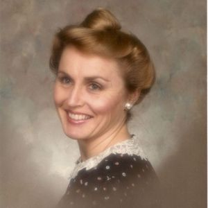 Ellen D. Bruce