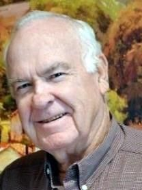Virgil Leo Bullard obituary photo