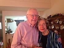 William Albert Moore obituary photo