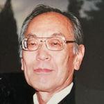 Portrait of Kimio Kanaya