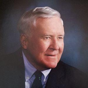 Donald  P. Walsh Obituary Photo