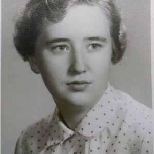 Carol Rae Wislander