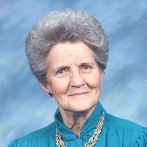 Evangeline M.  Guither