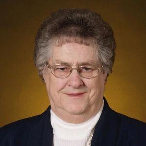 "Marcella C. ""Marcie"" Thull Obituary Photo"