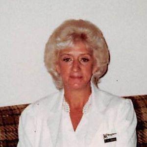 Mrs. Patricia Ann Gambill