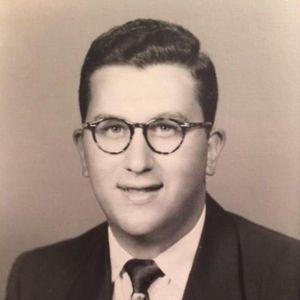 Dr. Donato D. Mecca Obituary Photo