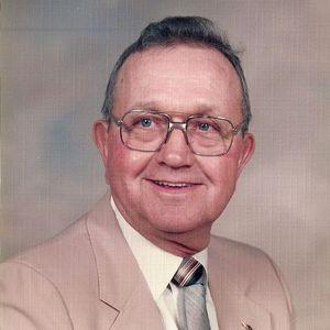Mr. Mark George Rendel