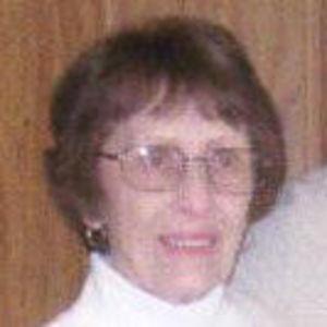 Margaret L. (Woods) Johnson Obituary Photo