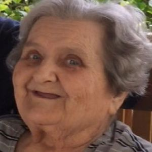 Claudia F. Clavet Obituary Photo