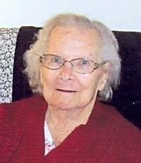 Imogene R. Glowacki obituary photo