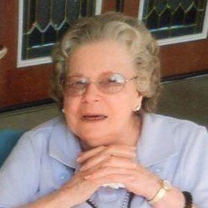 Ruth A. Claes