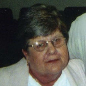Carol Lee Monroe Brown Obituary Photo