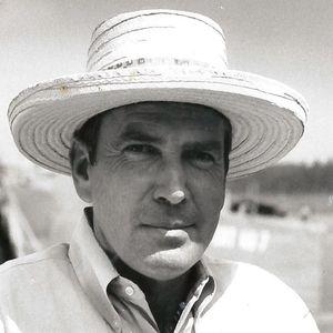 William Johnson Stevens, Jr.