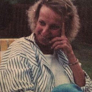 Shirley Leiher