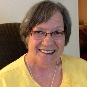 Mary Elizabeth Burke
