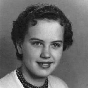 Mrs. Dora Mae Heafner Newman Obituary Photo