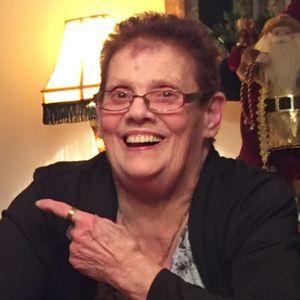 Jeanne Poisson Obituary Photo