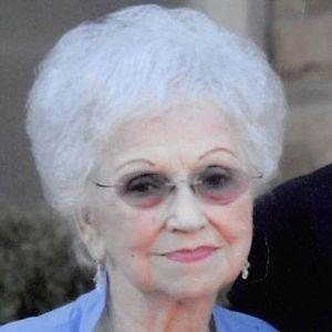 Marjorie Mae Sisk Lemons Obituary Photo
