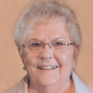 "Janet A. ""Nettie"" Goihl Obituary Photo"