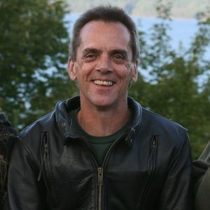 David  Harding Obituary Photo
