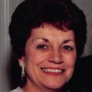 Claire B. (Aube) Rancourt Obituary Photo