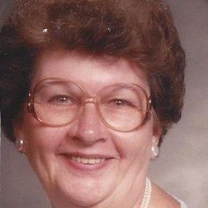 Doris M. Schmidt