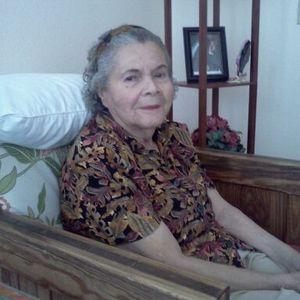 Marina M Serrano