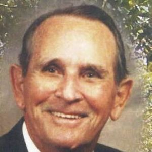 Truman Denton Greene