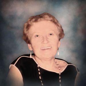 Maxine  D. Manning  Obituary Photo