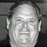 Portrait of John Anthony Dooley
