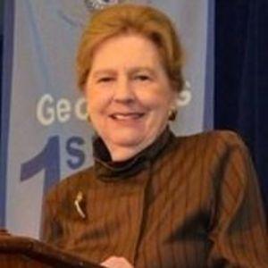 Sandra S. Mackey