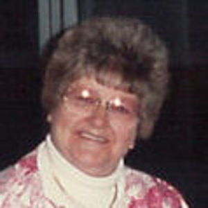 Constance P. Chevalier Obituary Photo