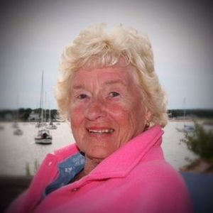 Mary Shepard Obituary - South Windsor, Connecticut - Samsel