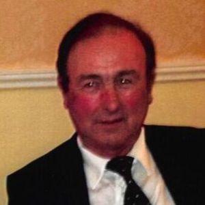 Stephen Corrigan