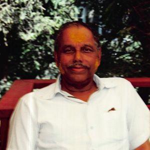 Sushil Mitra