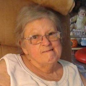 Helen May (Wilks) Moran