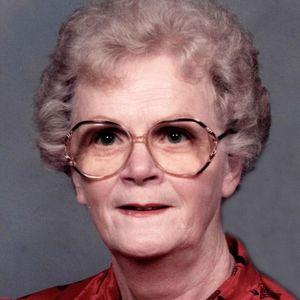 Helen Beatrice (Beatie) Welch
