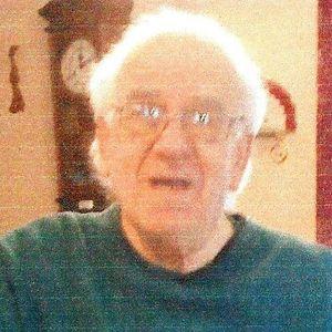 Mr. William M. Ehnow, Jr. Obituary Photo
