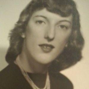 Mary Ann Fleury