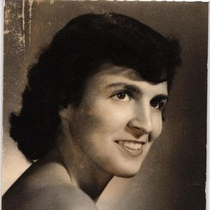 Dolores Pawloski Sullivan Obituary Photo
