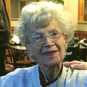 Mary Rita Stein