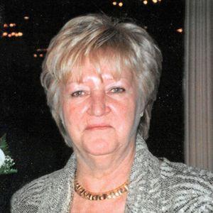 Christine Spada Obituary Photo