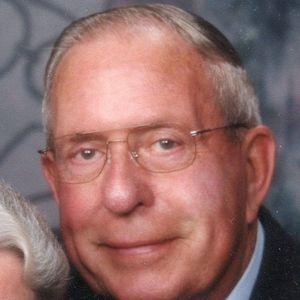 Edward W. Kleinke