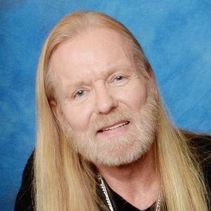 Gregg Allman Obituary Photo