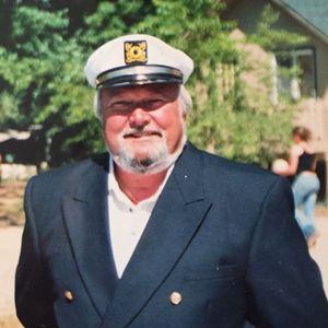 Paul W. Oswald