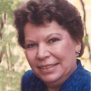 Rosemary Hammer