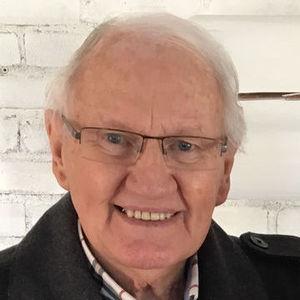 Rev. Michael DeVries