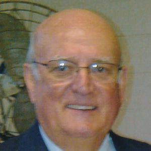 Charles J. Watson, Jr. Obituary Photo