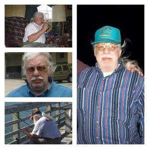 Mr.  John  William  Sponhouse Obituary Photo