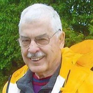 Francis J. Springer